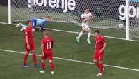 Denmark Vs Belgia: Comeback, De Rode Duivels Menang 2-1