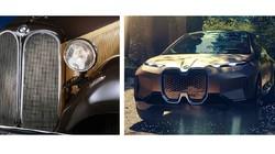 Sejarah Perubahan Grill BMW dari Masa ke Masa, Sejak 1933 sampai 2021