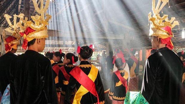 Festival Teluk Jailolo 2021