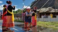 Festival Teluk Jailolo Bangkitkan Gairah Masyarakat