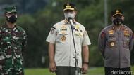 Catat! Daftar Aturan Diperketat Anies karena Lonjakan Tajam Corona di DKI
