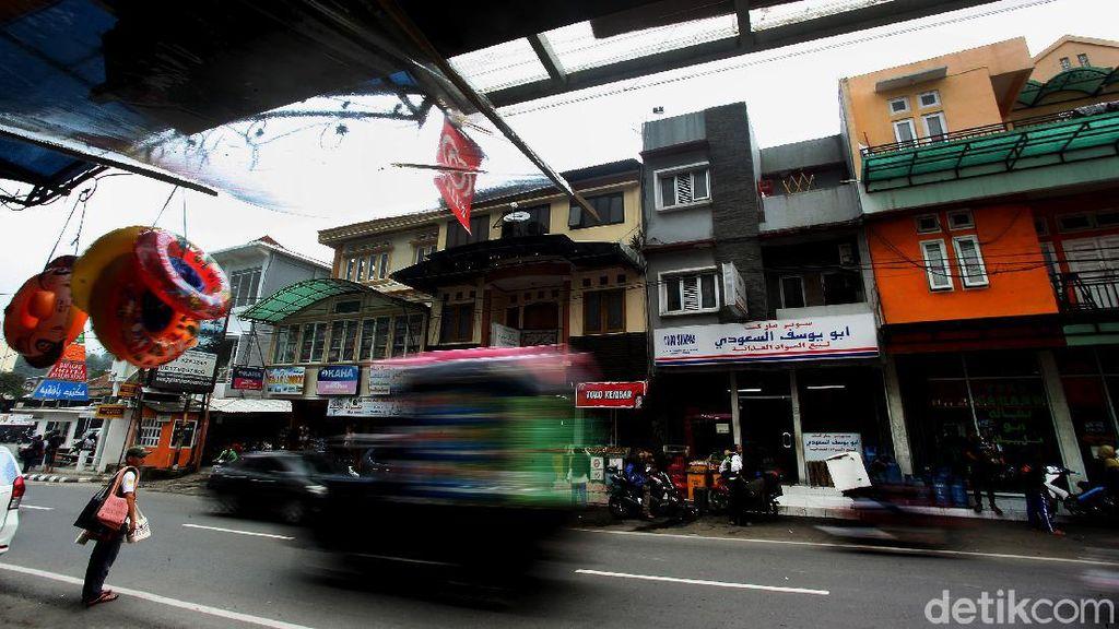 Wisata Kawin Kontrak di Cianjur