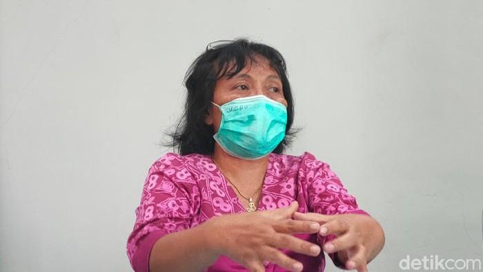 Jubir Satgas COVID-19 Kulon ProgoBaning Rahayujati