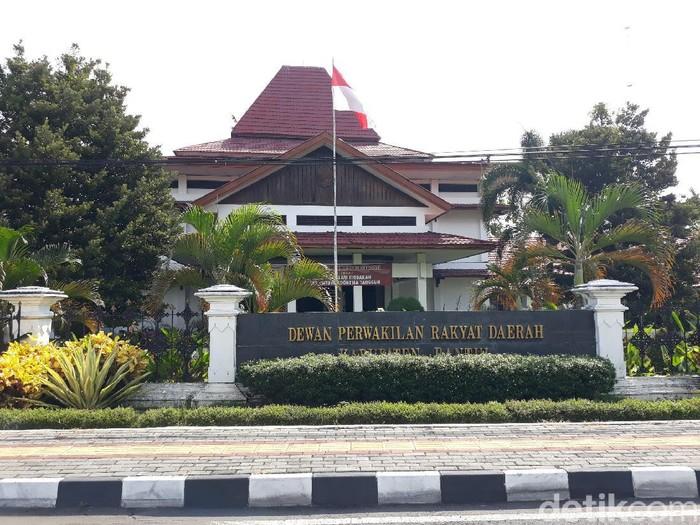 Kantor DPRD Kabupaten Bantul