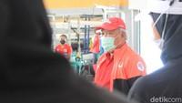 Jelang Olimpiade Tokyo, Basuki Hadimuljono Cek Kesiapan Atlet Dayung
