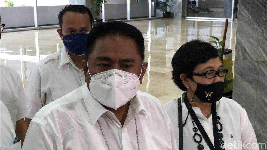 Terima Serikat Karyawan, F-NasDem DPR Tolak Garuda Dibangkrutkan