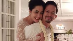 Lulu Tobing dan Suami Bikin Kesepakatan untuk Cerai