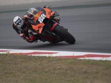 Hasil FP2 MotoGP Jerman 2021: Oliveira Tercepat, Marc Marquez ke-12