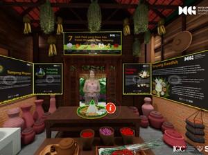 5 FaktaMuseum Gastronomi Indonesia, Museum Digital yang Kekinian