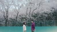 Mengintip Momen Romantis Song Kang-Han So Hee di Nevertheless