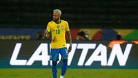 Brasil Vs Peru: Neymar Dekati Rekor Gol Pele