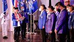 Pelantikan Pengurus DPW PAN Kalimantan Timur