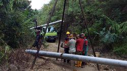 Warga Kampung di Sukabumi Selatan Segera Menikmati Listrik