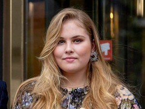 Calon Ratu Belanda Ini Tolak Tunjangan Rp 27 Miliar, Ini Alasannya