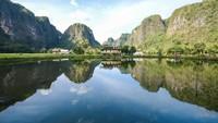 7 Fakta Rammang-rammang yang Diusulkan Dapat Status UNESCO oleh Sandiaga