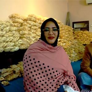 Kisah Viral TKW Arab Tak Lulus SD Berpenghasilan Rp 1 M dari Bisnis Katering