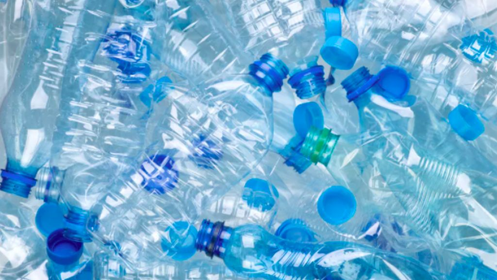 Gokil! Uang Rp 1 M Berputar Tiap Hari di Pengelolaan Sampah Plastik