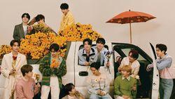 So Sweet! 5 Idol K-Pop Ini Bikin Lagu Khusus untuk Fans