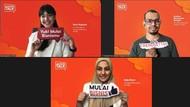 Cerita Pengusaha Wanita Bawa Tren Sepatu Manik ke Indonesia