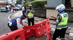 Buka Tutup Lajur di Kota Bandung juga Berlaku Siang Hari