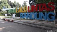Bandung Siaga 1, Taman Lalu Lintas dan Wisata Lainnya Tutup 2 Pekan