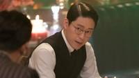 Spoiler The Penthouse 3, Joo Dan Tae Tegang Ketemu Pemilik Nama Aslinya