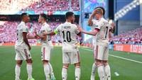 Denmark Vs Belgia: 3 Pemain yang Bangkitkan The Red Devils