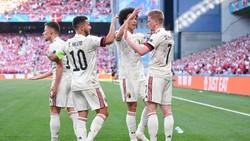 Klasemen Grup B Euro 2020 Usai Denmark Vs Belgia
