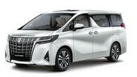 Spesifikasi Toyota Alphard yang Harganya Terpangkas sampai Rp 446 Juta