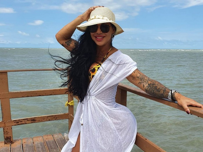 Vanessa Ataides
