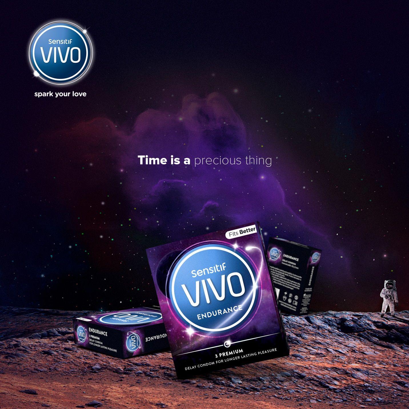 VIVO kondom