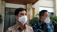 Wamenkes: Total 2.000 Tempat Tidur Isolasi Tambahan di RS Seluruh Jakarta