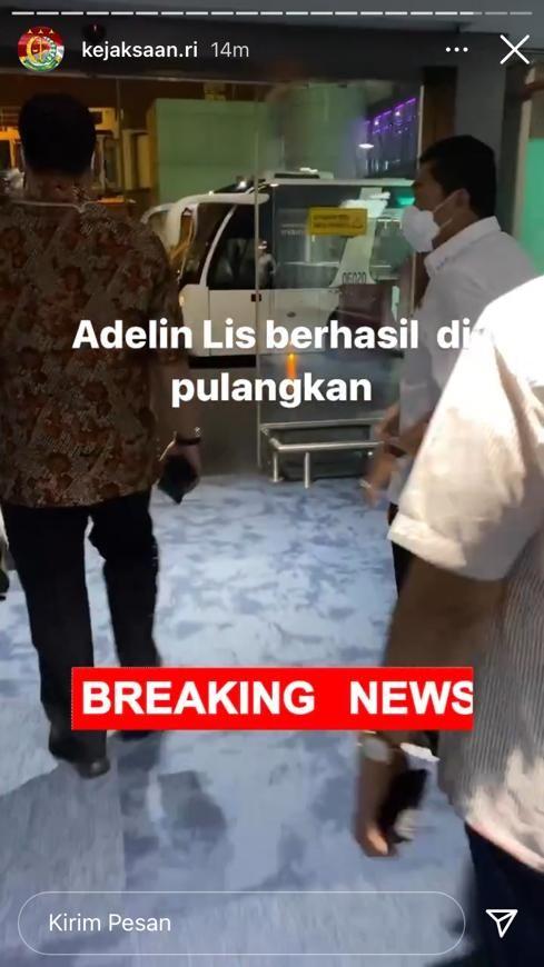 Adelin Lis