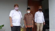 Buya Syafii ke Airlangga: Banyak Politisi Muncul Bikin Negara Terpontal-pontal