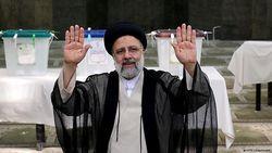 Ebrahim Raisi Menang, Tingkat Partisipasi Pilpres Iran Terendah dalam Sejarah