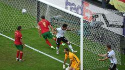 Euro 2020: Jerman Ungguli Portugal Lewat Dua Gol Bunuh Diri