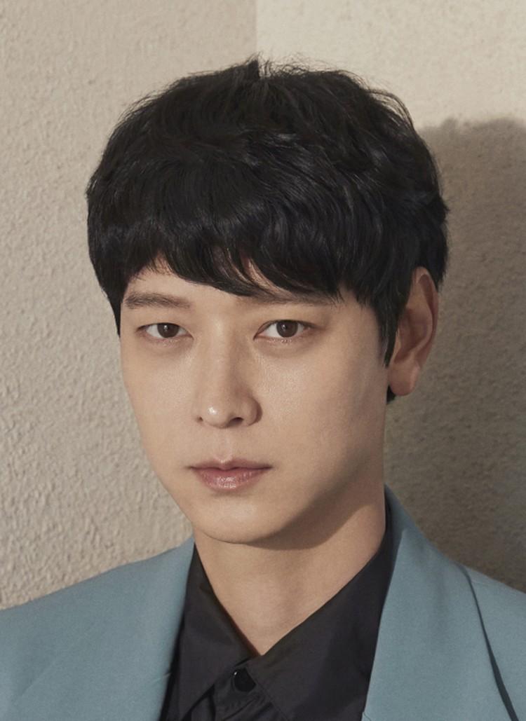Aktor Gang Dong Won
