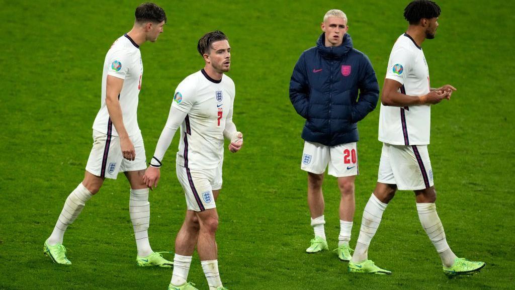 Inggris yang Selalu Lelah dan Tertekan