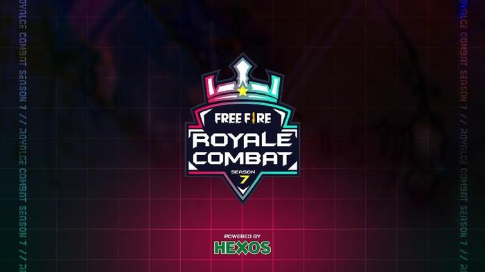 Inilah ke-12 Tim yang Berangkat ke Finals Free Fire Royale Combat 7