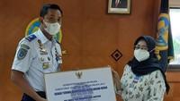 Keluarga ABK yang Meninggal di Singapura Dapat Santunan Rp 1,6 M