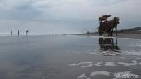 Wisatawan Pantai Parangtritis-Depok Disuruh Putar Balik