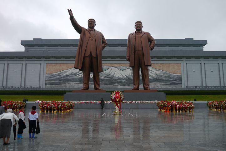 Korea Utara Kekurangan Makanan, 1 Kg Pisang Dijual Rp 650 Ribu!