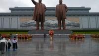 Buset! Korea Utara Lagi Krisis, Harga Sampo Tembus Rp 2,8 Juta/Botol