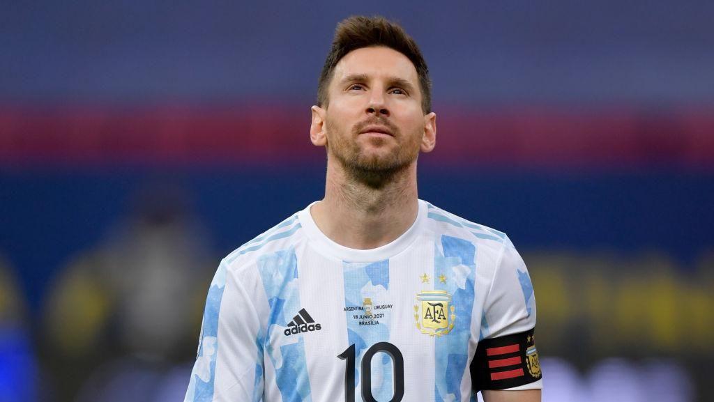 Messi Pakai Klausul Spesial Bela Argentina, PSG Sabar Ya