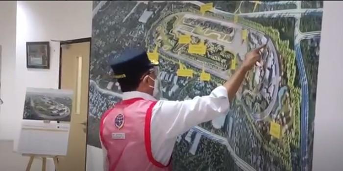 Menteri Perhubungan Budi Karya Sumadi mengajak pihak asing untuk membangun proyek Proving Ground di Balai Pengujian Laik Jalan dan Sertifikasi Kendaraan Bermotor (BPLJSKB) Bekasi, Jawa Barat. Menhub ingin membangun fasilitas uji kendaraan dengan standar eropa.