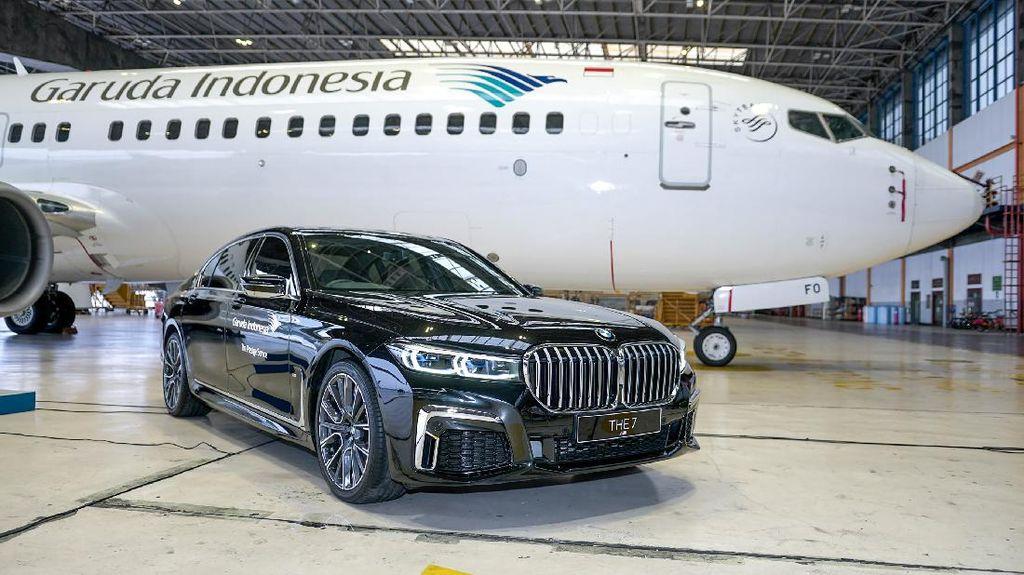 Pelayanan Maksimal Transportasi Udara