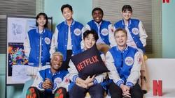 Mengenal 8 Pemain So Not Worth It, Sitkom Anak Kuliahan Korea di Netflix