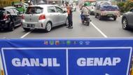 Ganjil Genap Bogor Bikin Ribuan Kendaraan Putar Balik