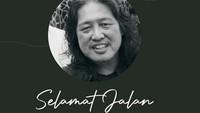 Gusur Adhikarya Penulis Lupus Meninggal Dunia