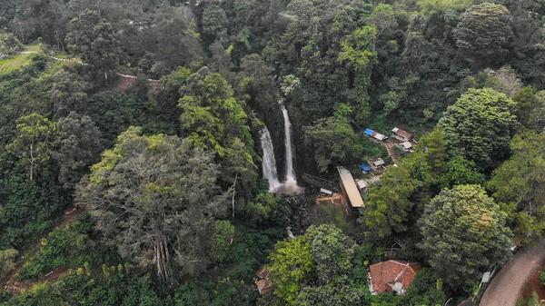 Penutupan semua destinasi wisata di Bandung dilakukan usai Gubernur Ridwan Kamil menyatakan siaga satu COVID-19.